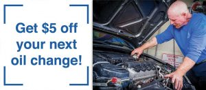 Get $5 Off Your Next Oil Change | Super Suds Car Wash & Auto Repair - Bonita Springs, FL